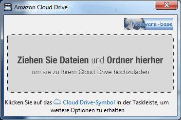 Vorschau Amazon Cloud Drive - Bild 3
