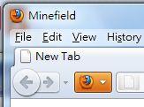 Vorschau Movable Firefox Button - Bild 3