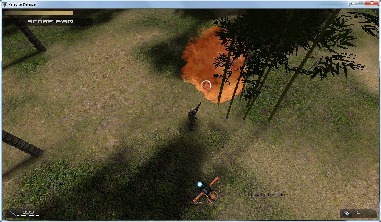 Vorschau Paradise Defense - Bild 3