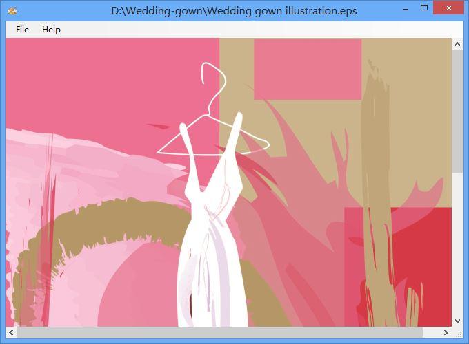 Vorschau EPS File Viewer - Bild 3