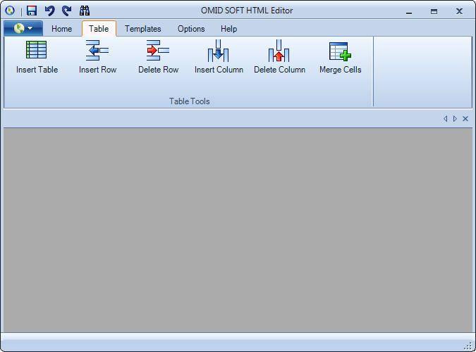 Vorschau HTML Editor .NET - Bild 3
