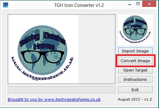 Vorschau TGH Icon Converter - Bild 3