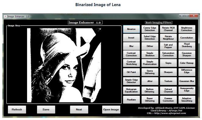 Vorschau Image Enhancer - Bild 3