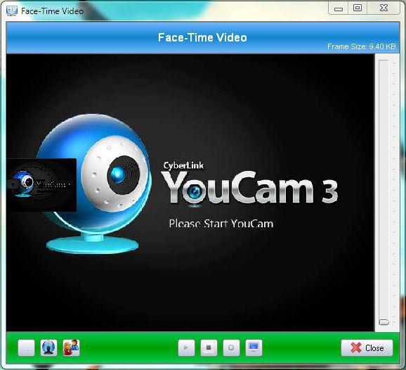Vorschau SSuite PC Video Phone - Bild 3