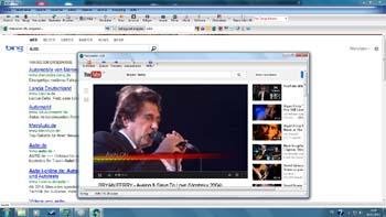Vorschau NetSeeker Browser - Bild 3