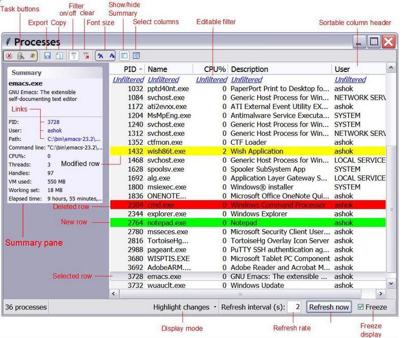 Vorschau Windows Inspection Tool Set - Bild 3