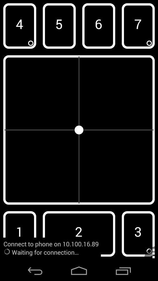 Vorschau DroidPad - Bild 3