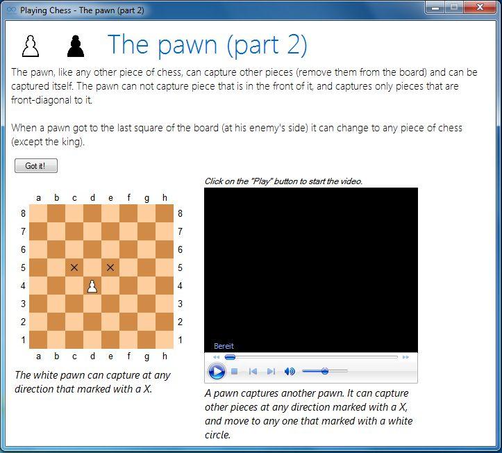 Vorschau Playing Chess - Bild 3