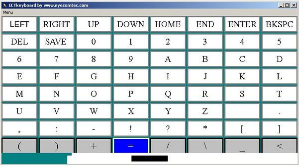 Vorschau ECTkeyboard - Bild 3