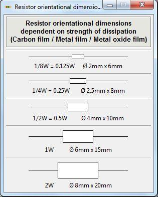 Vorschau ResCalc Master - Bild 3