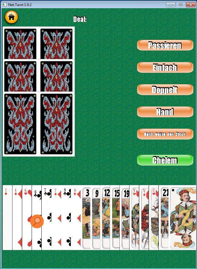 Vorschau Net.Tarot - Bild 3