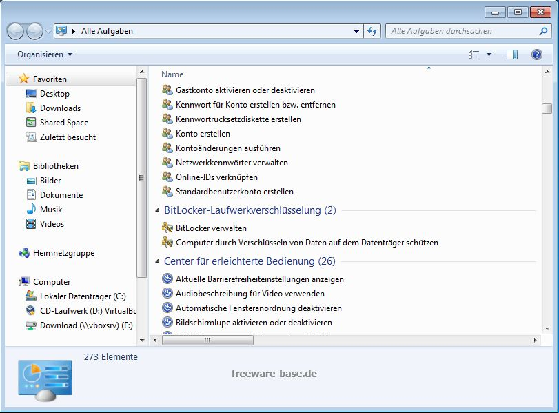 Vorschau MyGodMode - Bild 3