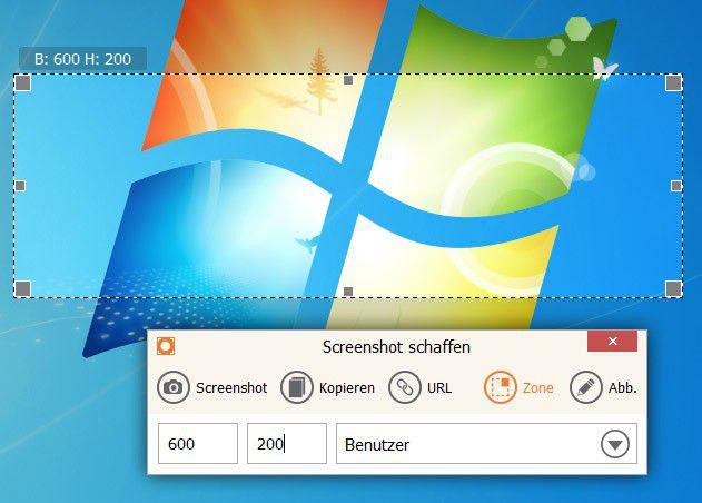 Vorschau IceCream Screen Recorder - Bild 3