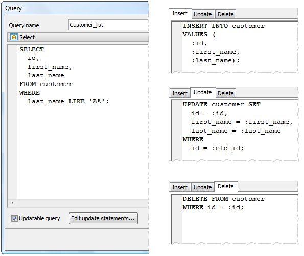 Vorschau DB2 PHP Generator Freeware Edition - Bild 3
