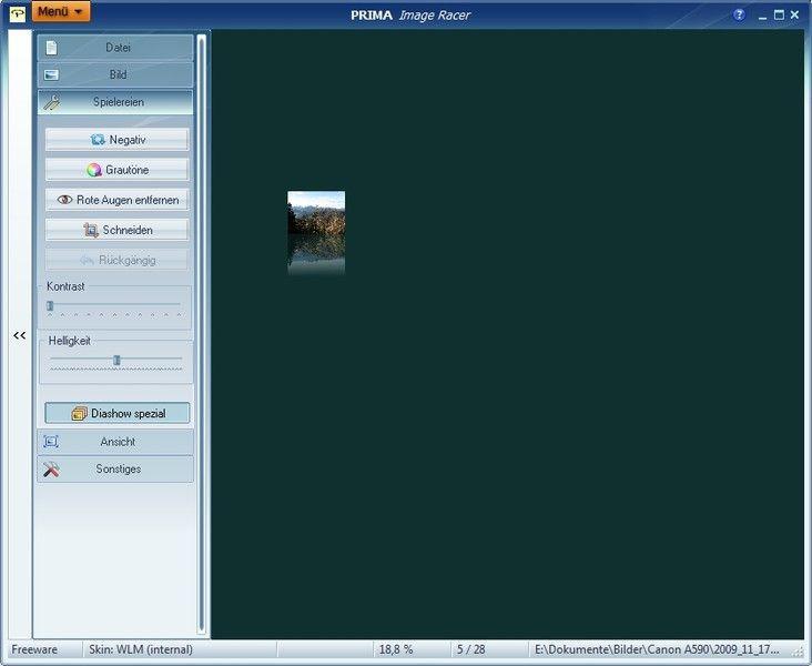 Vorschau PRIMA Image Racer - Bild 3
