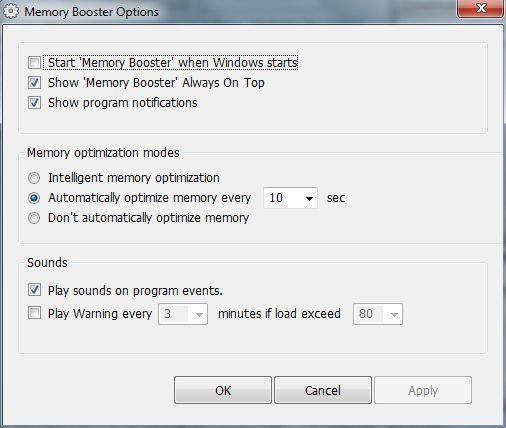 Vorschau Memory Booster - Bild 3