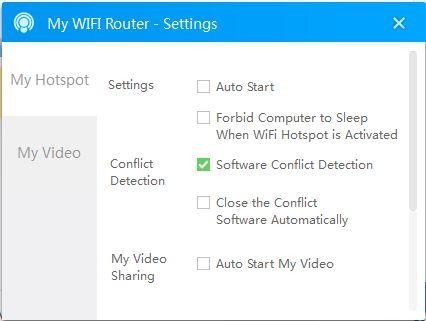 Vorschau My WIFI Router - Bild 3