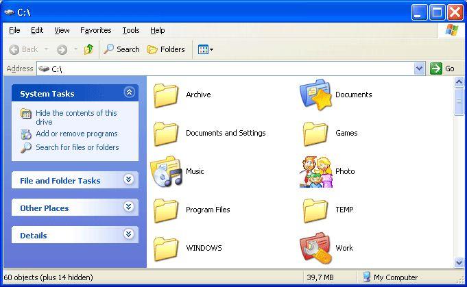 Vorschau FolderShine - Bild 3
