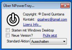 Vorschau NPowerTray - Bild 3