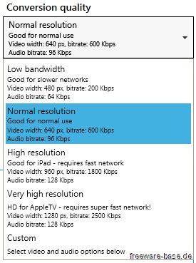 Vorschau VLC Streamer Helper - Bild 3