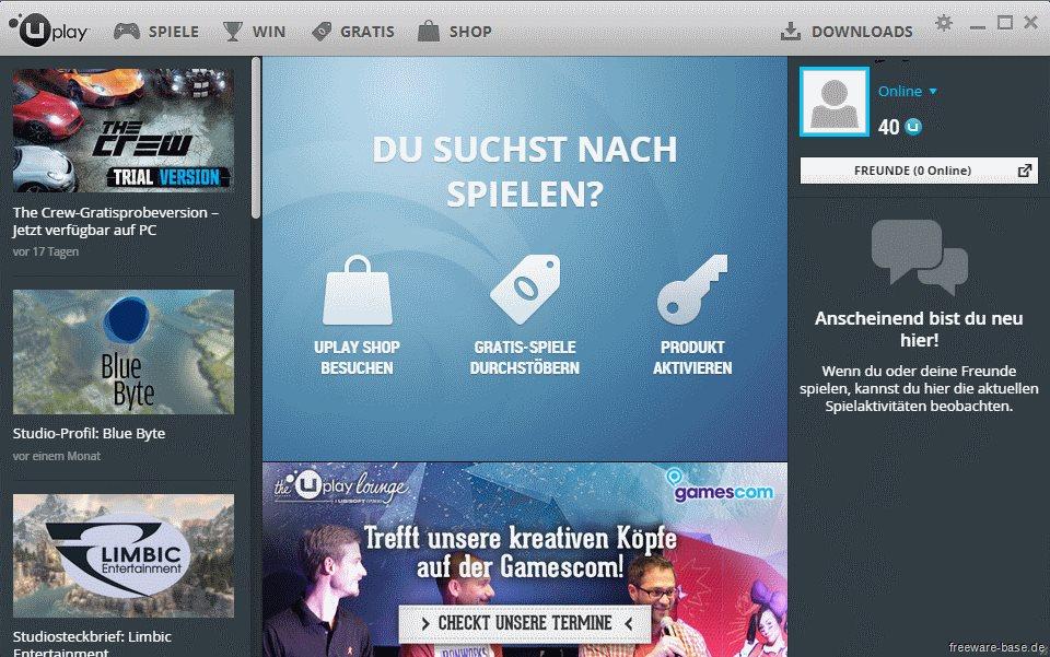 Vorschau Uplay PC - Bild 3