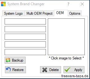 Vorschau System Brand Changer - Bild 3