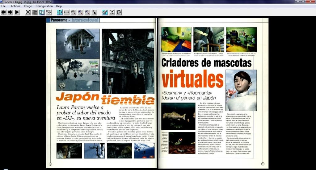 Vorschau GonVisor und GonVisor Portable - Bild 3