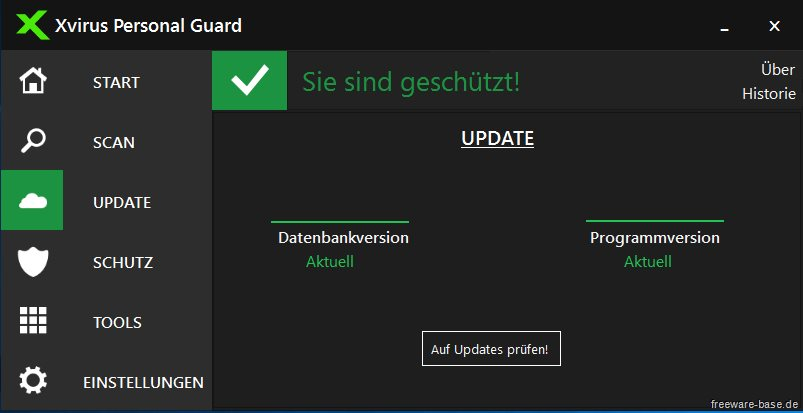 Vorschau Xvirus Personal Guard - Bild 3
