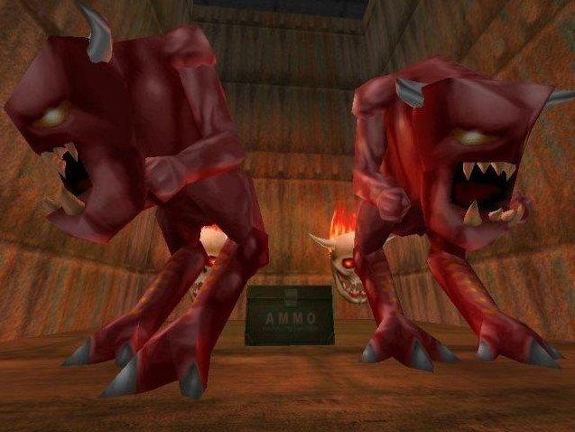 Vorschau Doomsday Engine - Bild 3