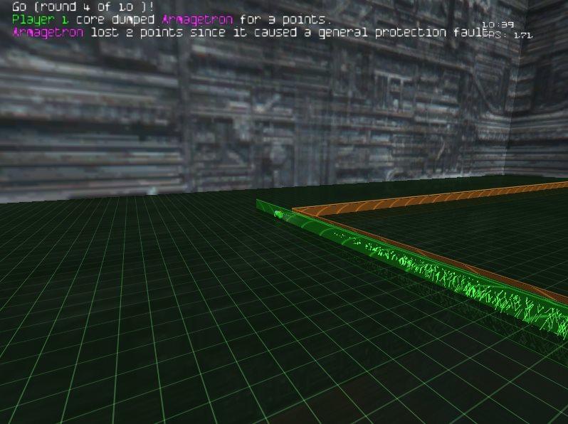 Vorschau Armagetron Advanced Portable - Bild 3