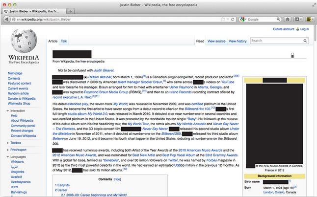 Vorschau Pop Block für Firefox - Bild 3