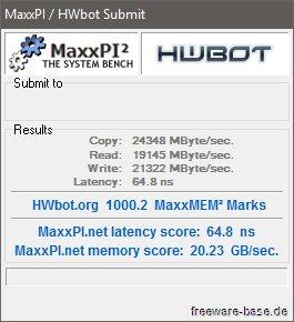 Vorschau MaxxMEM2 - Bild 3