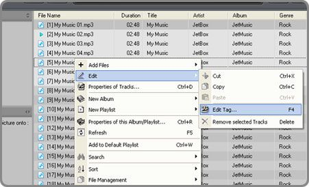 Vorschau JetAudio basic - Bild 3