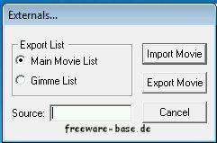 Vorschau MovieTrack - Bild 4