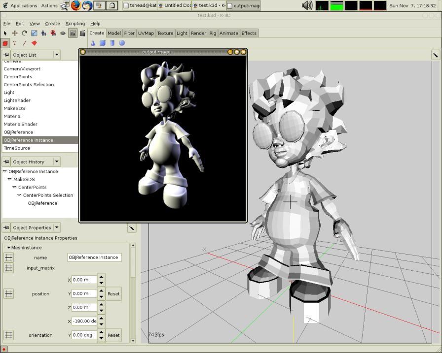 Vorschau K-3D - Bild 4