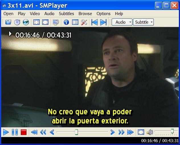Vorschau SMPlayer - Bild 4