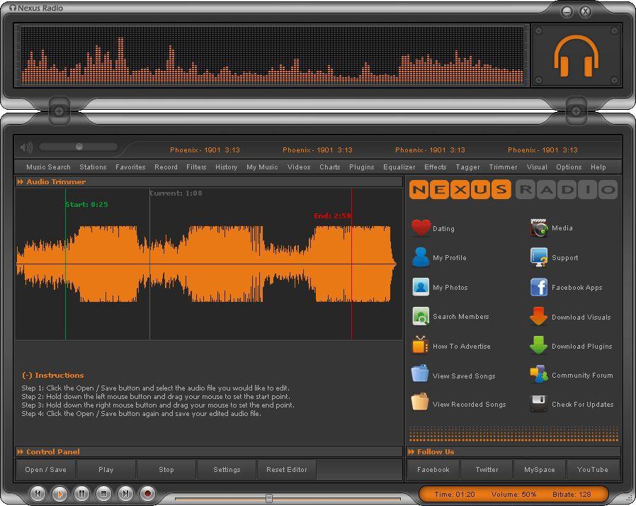 Vorschau Nexus Radio - Bild 4