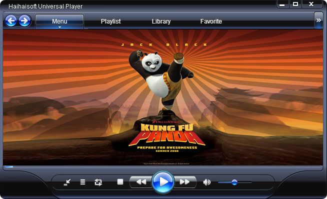 Vorschau Haihaisoft Universal Player - Bild 4