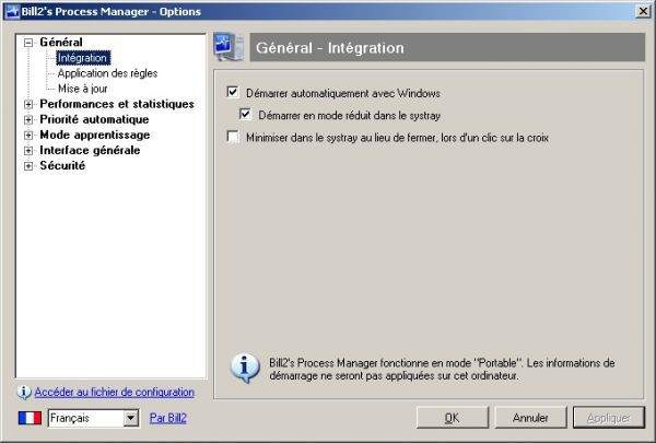 Vorschau Bill2s Process Manager - Bild 4