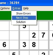 Vorschau CR-Sudoku - Bild 4