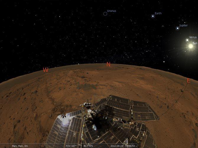 Vorschau Stellarium and Portable - Bild 4