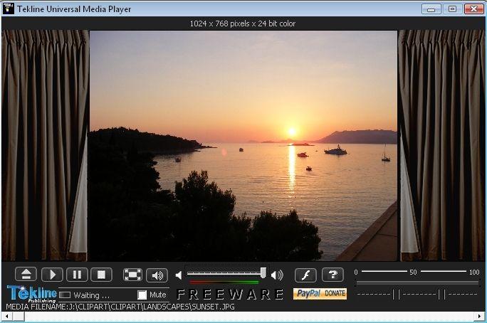 Vorschau Tekline Universal Media Player - Bild 4
