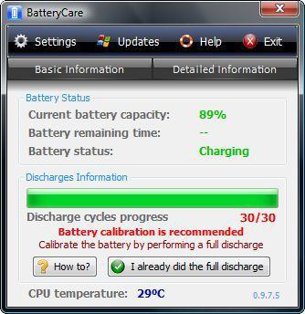 Vorschau BatteryCare - Bild 4