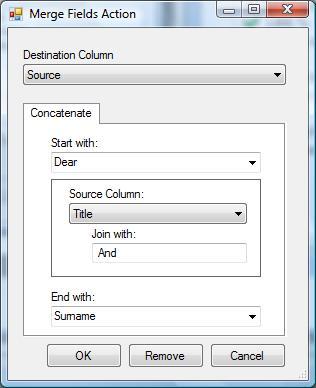 Vorschau Flat File Checker - Bild 4