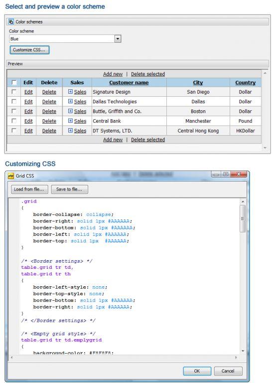 Vorschau MySQL PHP Generator - Bild 4