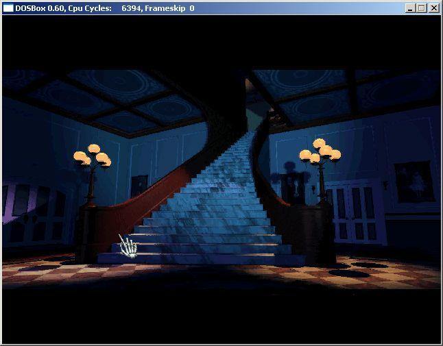 Vorschau DOSBox - Bild 4