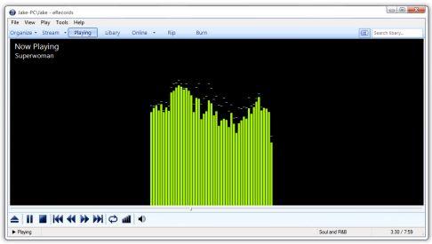 Vorschau eRecords Player - Bild 4