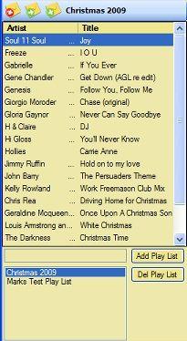 Vorschau MP3 Library Player - Bild 4