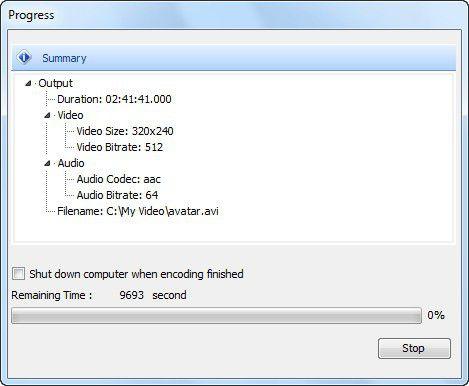 Vorschau Weeny Free Audio Cutter - Bild 4