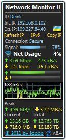 Vorschau Network Monitor II - Bild 4